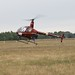 14th FAI World Helicopter Championship - Freestyle
