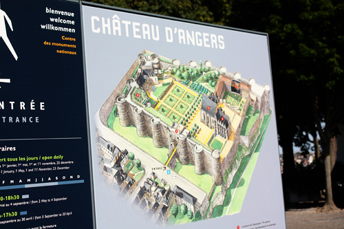 Chateau-D-Angers