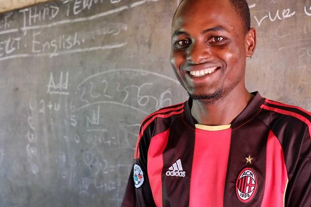 Abdulai Shefu