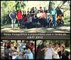 Saída Fotográfica e piquenique com a turma da UATI 2012