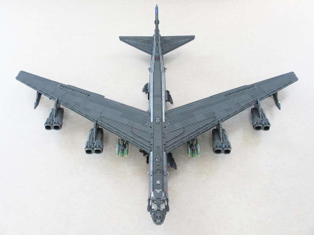 Lego Αεροπλάνα και Ελικόπτερα - Σελίδα 2 7901566002_e287de52c1_b