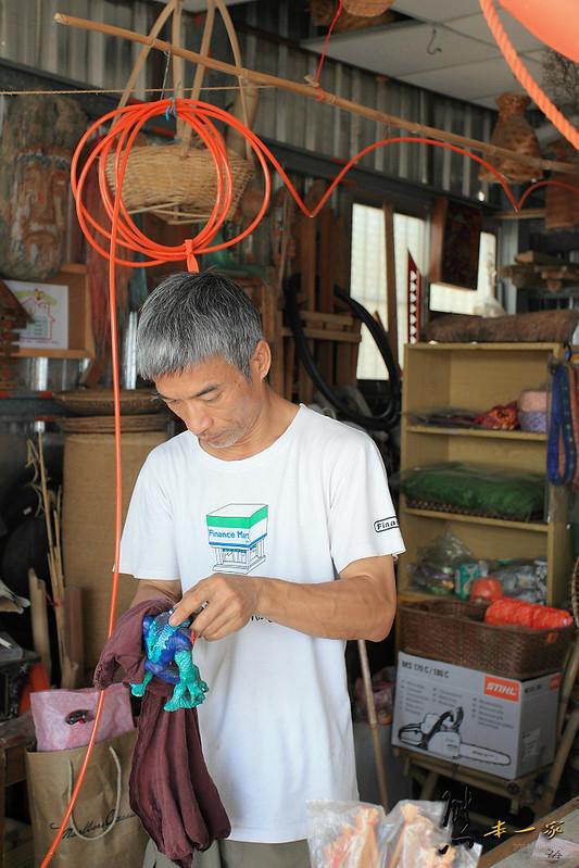 阿美村工作室|台東成功鎮尋寶、藝術與文創好趣處