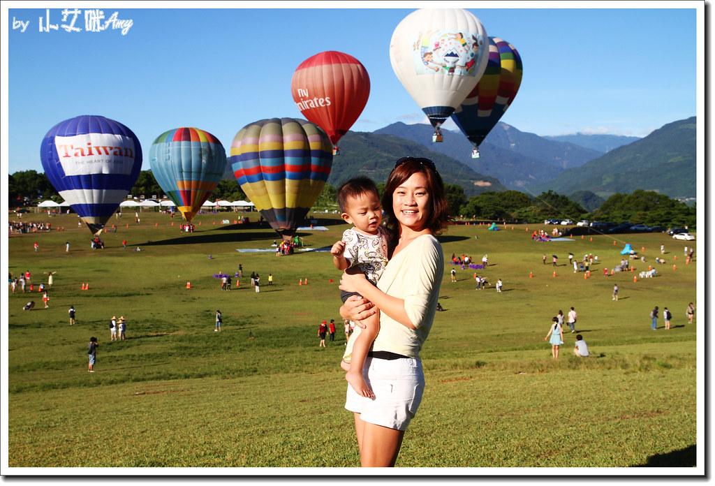台東鹿野熱氣球嘉年華IMG_3248