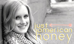 Just American Honey