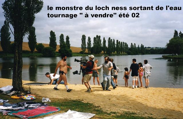 """Tournage """"A vendre"""" été02"""