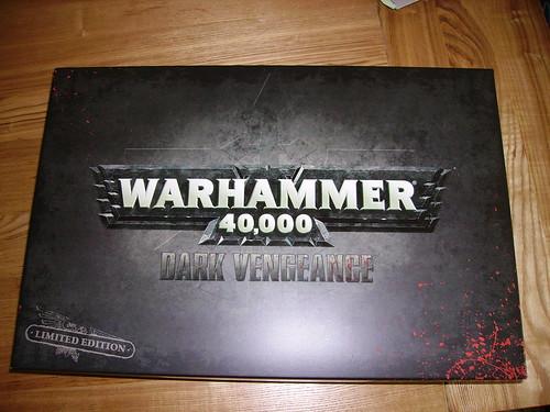 Warhammer 40,000 - Dark Vengeance
