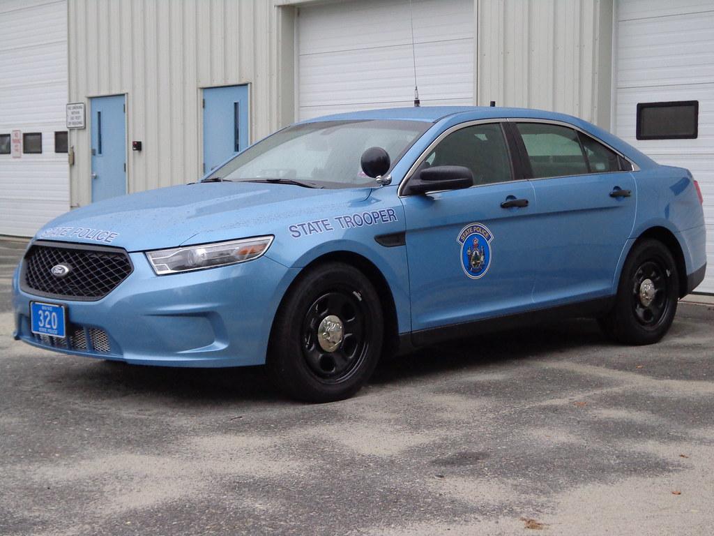 Bill Dodge Auto Group >> Maine State Police Gmc | Car Interior Design