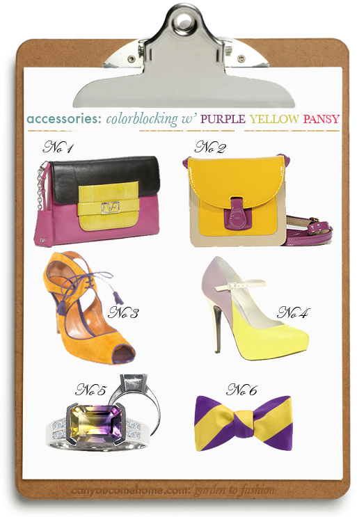 Colorblocking-by-Nature-Purple-Yellow-Acessories