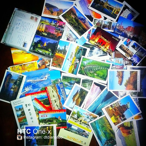 Instagram 02 Postcard Collections