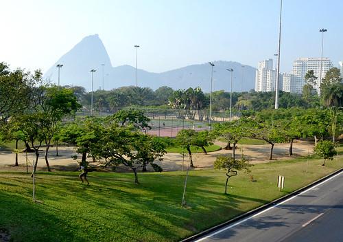 Aterro do Flamengo - Cidade Maravilhosa