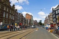 Rue Nieuwezijds Voorburgwal