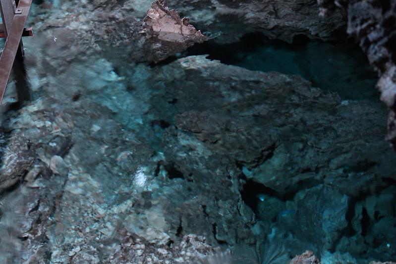 龍泉洞 その2