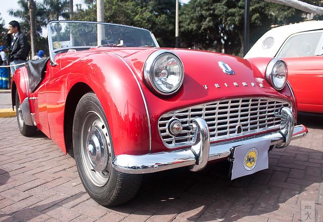 Triumph 1960