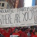 CTU Strike: 'Democratic Party, Where Are You?'