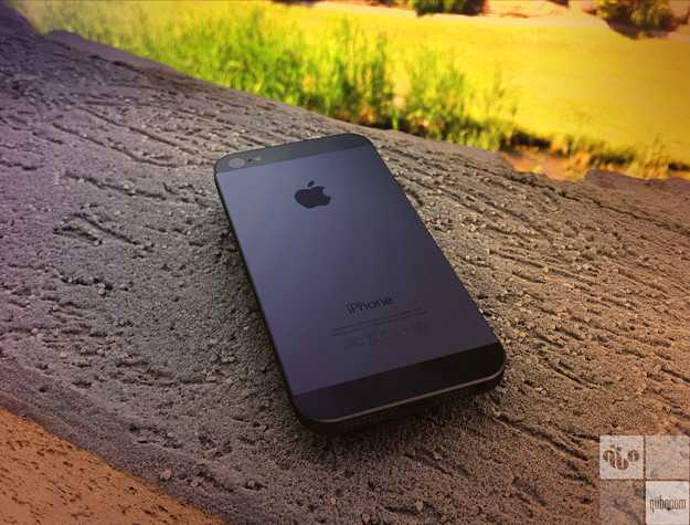 iPhone 5 — Últimos rumores