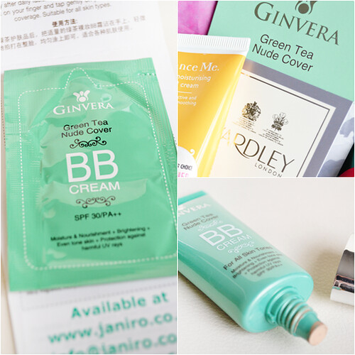 Ginvera BB Cream