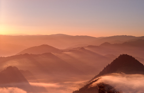 morning 2 mist mountains me fog clouds sunrise photography dawn twilight nikon you lee trzy sunriseset trzykorony pieniny threecrowns leefilters d700 me2youphotographylevel3 me2youphotographylevel1 me2youphotographylevel4