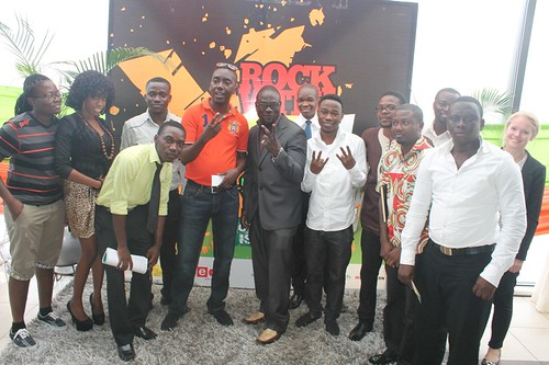 FM launches 'Rock with Da Vote Campaign'