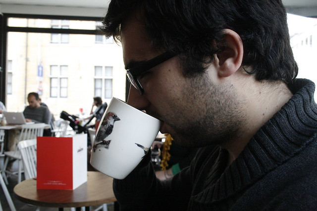 cafe labath