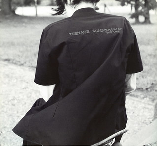 Raf Simons: Teenage Summercamp (Spring/Summer 1997)