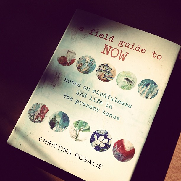 I won (!!!) a Goodreads copy of @christina_write's new book. It arrived in time for the event Wednesday at Trident!