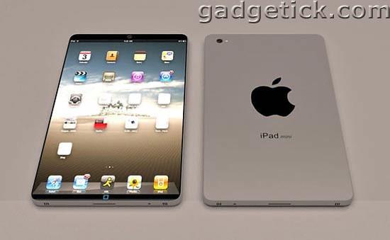 планшет iPad mini цена
