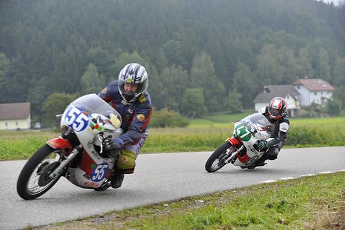 motorcycle Oldtimer Grand Prix 2012 Schwanenstadt Austria Copyright B. Egger :: eu-moto images 0651