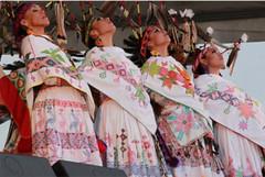 Fiestas Patrias en Vancouver
