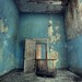 Blue Room - Hellingly Asylum. R.I.P.