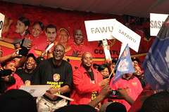 cosatu congress 188