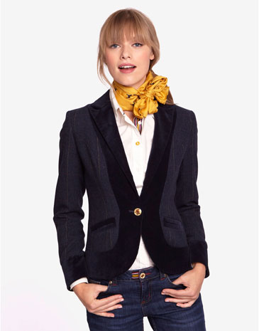 Joules Clothing - HARTFIELD Navy