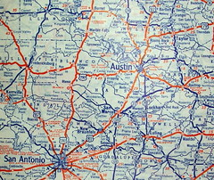 Central Texas 1949