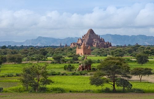 My Memory of Bagan