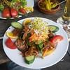 #foodie #foodporn #restaurant #salad