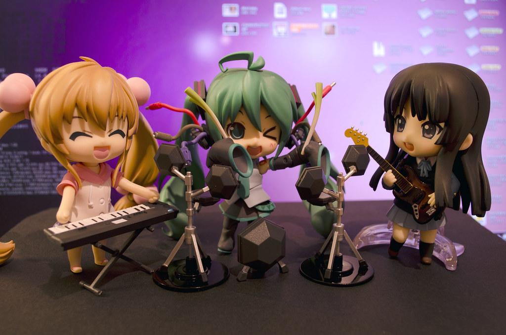 Nendoroid Miku : Absolute HMO Edition