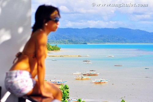 Peace and Love Resort, San Vicente, Palawan