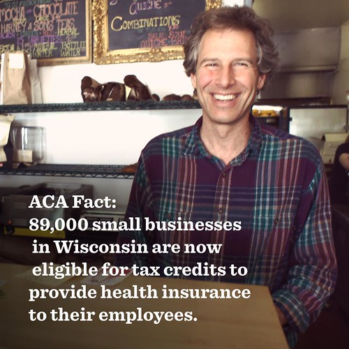 ACA small business