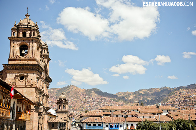 Sightseeing in Cusco | What to do in Cusco Peru Travel Photographer