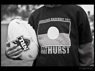 NSW Aboriginal Rugby League Knockout