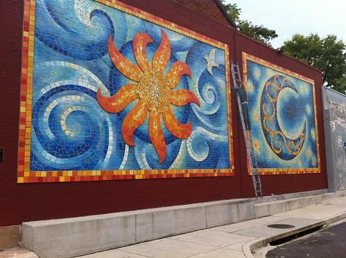 Downtown Frederick Art