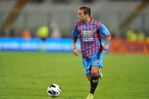 Napoli-Catania 2-0, le pagelle di SiciliaToday, Gomez il migliore tra i rossazzurri$