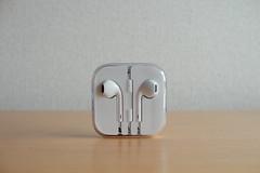 デザインで音質向上!iPhone 5 付属のApple EarPods with Remote and Micがスゴイ!