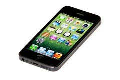 iPhone 5 Black & Slate 64GB