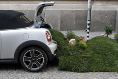 automobile, mini cooper, automotive exterior, wheel, vehicle, automotive design, mini e, mini, land vehicle, luxury vehicle,