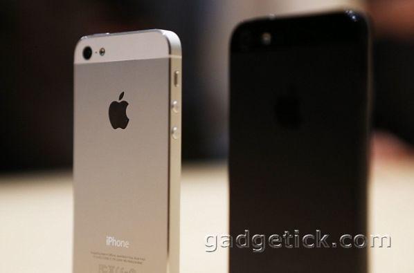 цена Apple iPhone 5 в России