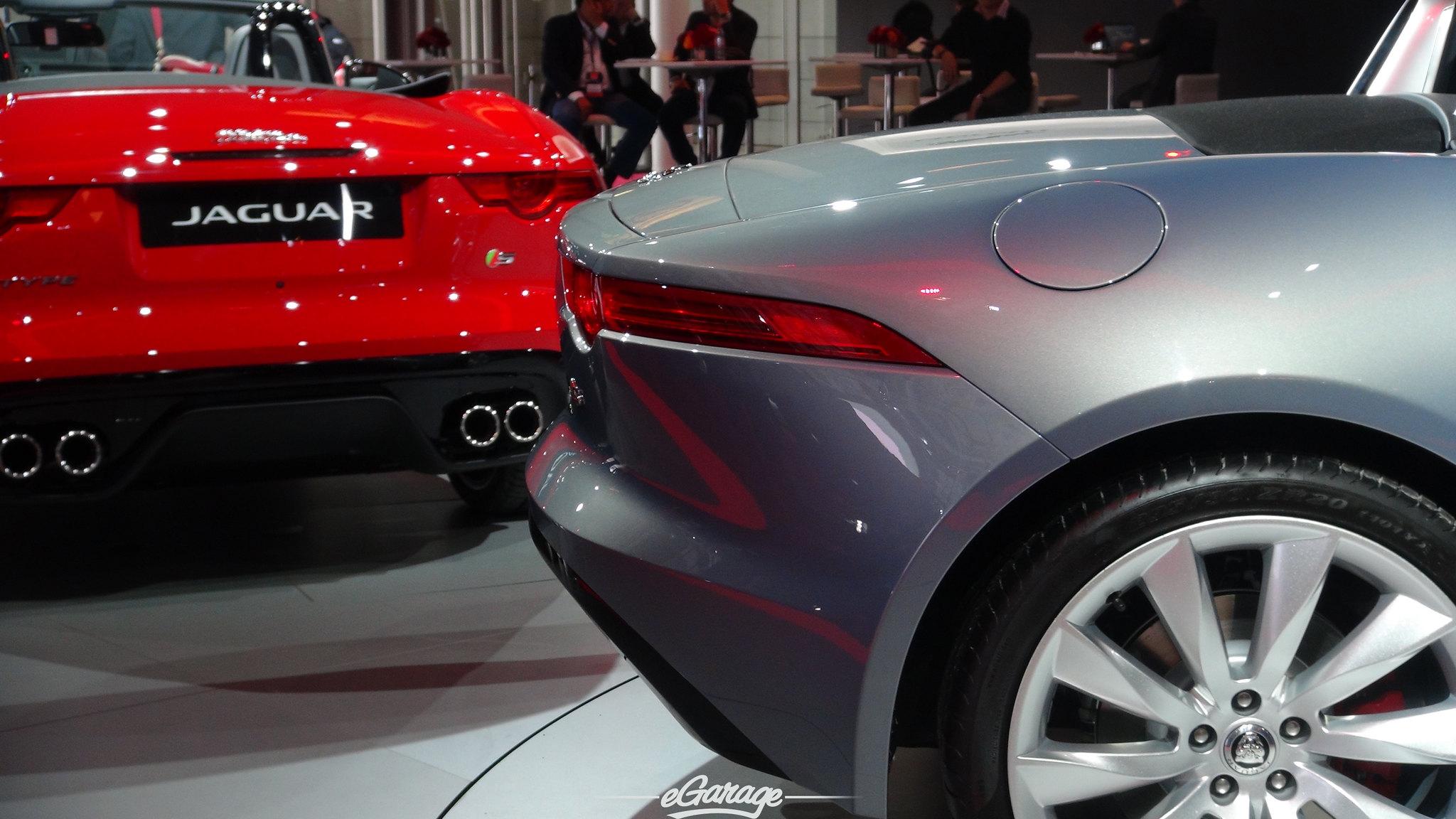 8034738618 402444d0e7 k 2012 Paris Motor Show