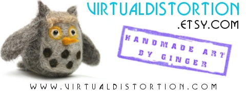 Virtualdistortion Graphics 2012