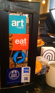 Art Local, Eat Local, and Shop Small Saturday
