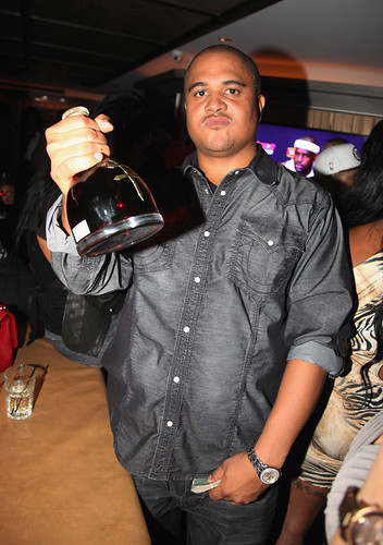 D'USSE Cognac + JAY-Z Host The Official Barclays Concert After Party At The 40/40 Club