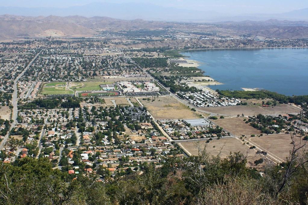Mcconville nudist camp map orange county california - Maison d architecte orange county californie ...